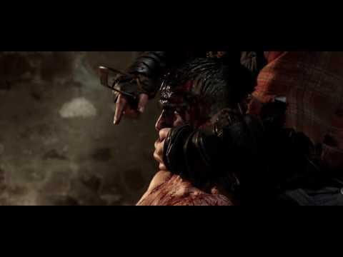 Death Scene - The Redwood Massacre