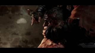 Death Scene   The Redwood Massacre