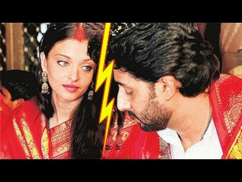 Abhishek Bachchan - Off late there were rumours of Aish-Abhi heading for divorce. Jaya Bachchan's dominating nature was cited as the reason behind the alleged split. However, Ab...