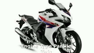 10. motosheets - 2014 Honda CBR 500R - Review
