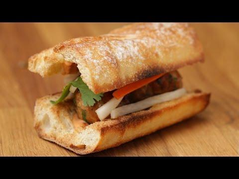 Vietnamesisk sandwish