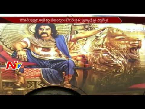 Balakrishna-Fans-100-Temples-Tour-for-Gautamiputra-Satakarni-Vijayawada-NTV