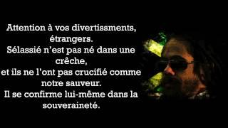 Damian Marley - It Was Written [Traduction française]
