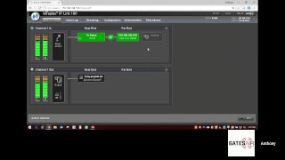Essential AoIP STL with Intraplex IP Link 100 | GatesAir Connect Webinar Series