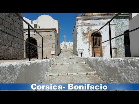 Бонифачио Корсика Corsica