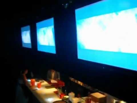 DJ MIGRAINE @ GOT MUSTACHE! by VIU NIGHTCLUB 15 SEPTIEMBRE 2012