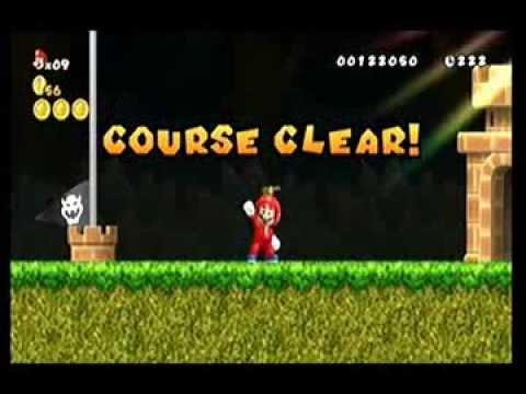 Super Mario Bros. 3 Wii