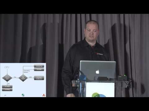 Atlassian Summit 2013: The (not so) Dark Art of Atlassian Performance Tuning