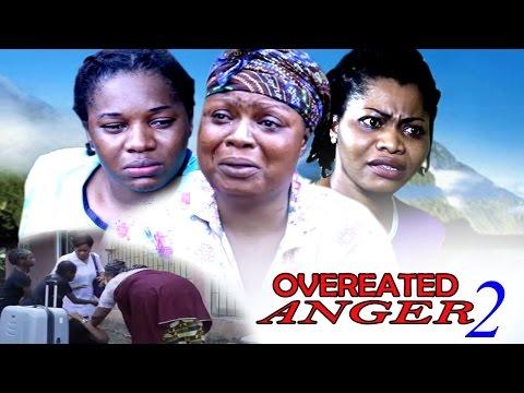 Overeacted Season 1 - 2017 Latest Nigerian Nollywood Movie