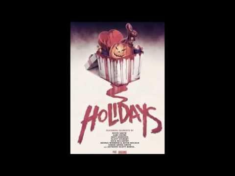Holidays (Clip 'Valentine's Day - Girls Locker Room')