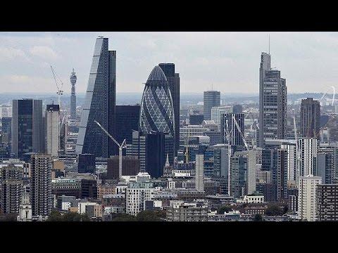 Μ. Βρετανία: Υποχώρηση ελλείμματος εν αναμονή του φθινοπωρινού διαγγέλματος – economy