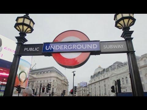 Voir Londres.