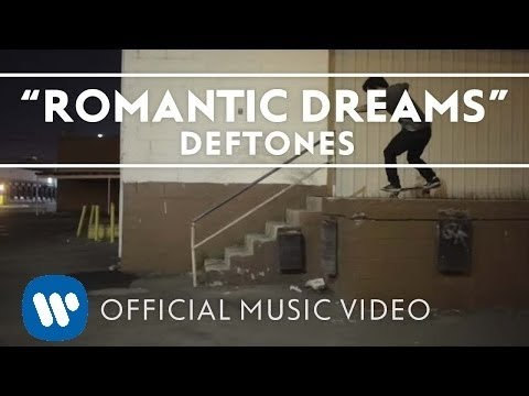 Deftones - Romantic Dreams (Official Video)