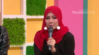 Video PAGI PAGI PASTI HAPPY - Ust. Derry Klarifikasi Hubungan Umi Pipik Dengan Sunu (13/11/17) Part 3 MP3, 3GP, MP4, WEBM, AVI, FLV November 2017
