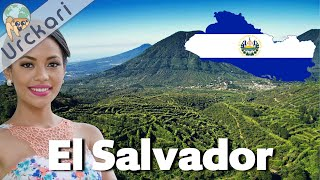 Video 30 Things About El Salvador MP3, 3GP, MP4, WEBM, AVI, FLV Juni 2019