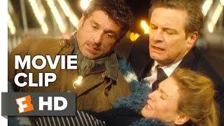 Bridget Jones's Baby Movie CLIP - Carry Bridget to Hospital (2016) - Renée Zellweger Movie