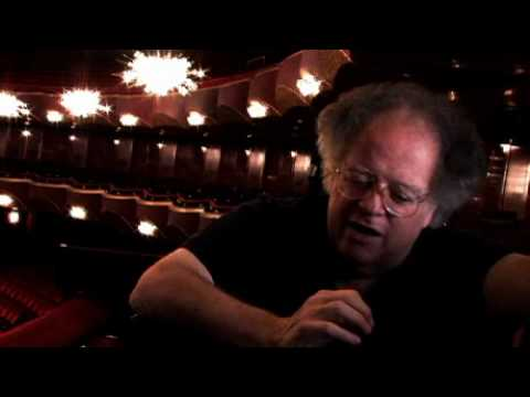 NEA Opera Honors: James Levine Tribute
