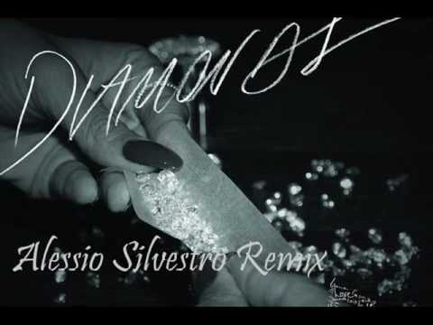 Rihanna – Diamonds  (The Best Remix) HQ