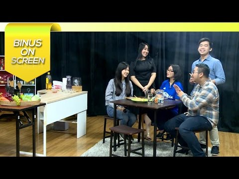 "BINUS ON SCREEN – Drama HIMSI ""Annihilate"""