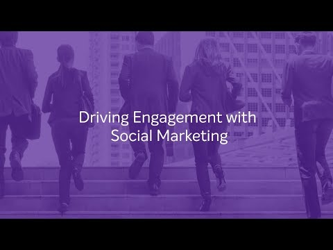 WATCH: Driving Engagement with Social Marketing