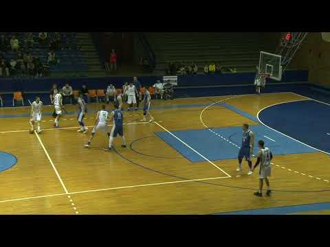 """6 kolo Play off OKK """"Jagodina"""" – KK """"Klik″ 82:97"""