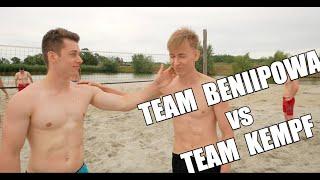 Beni vidije:https://www.youtube.com/watch?v=ywCn7F9EN0EEgy nyári hétvégénk, és játszottunk is egy Röplabda meccset a Team Beniipowa ellen :D