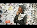 A Boogie Wit Da Hoodie Goes Sneaker Shopping With Complex
