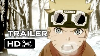 Nonton The Last: Naruto the Movie Official US Release Trailer (2015) - Anime Action Adventure HD Film Subtitle Indonesia Streaming Movie Download