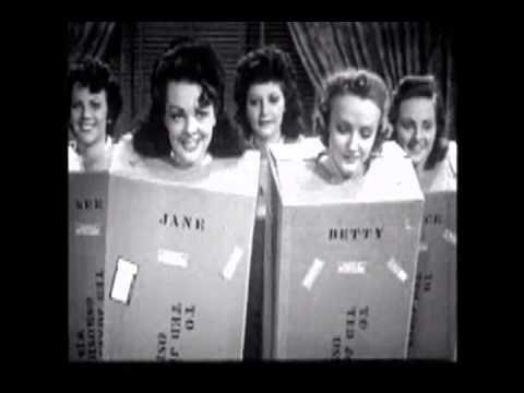 Mail Order Girls