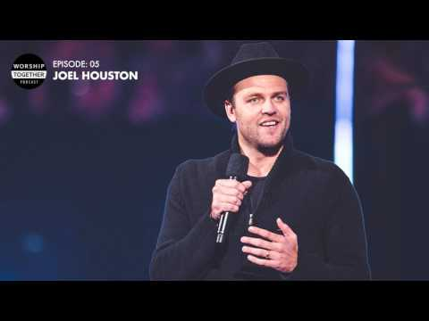 Joel Houston of Hillsong UNITED // Worship Together Podcast