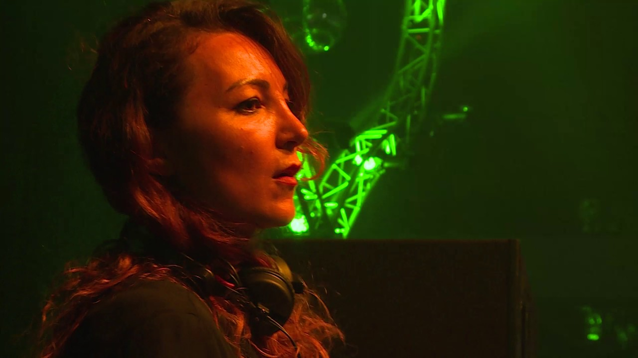 Magdalena - Live @ Green Love, May 2017