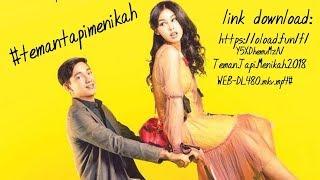 Nonton Film Teman Tapi Menikah full movie link download Film Subtitle Indonesia Streaming Movie Download