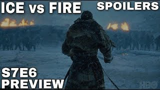 Welcome back to Talking Thrones.. Let's take a look at Game of Thrones Season 7 Episode 6 and it's main event. Jon Snow will ...