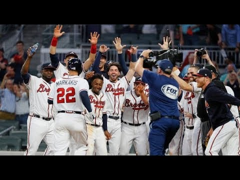 Atlanta Braves 2018 |WE OWN THE FUTURE| HD