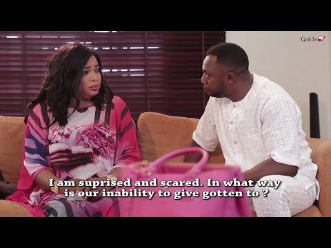 Edun Okan Latest Yoruba Movie 2019 Drama Starring Odunlade Adekola   Kemi Afolabi