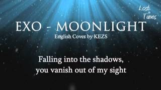EXO - Moonlight (Acoustic English Cover by KEZS)