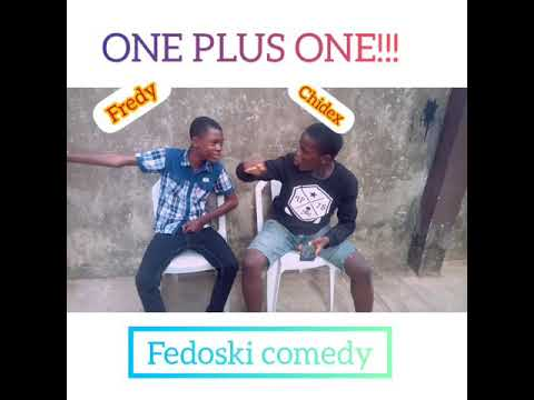 Fedoski comedy (1+1)ft Sydney talker
