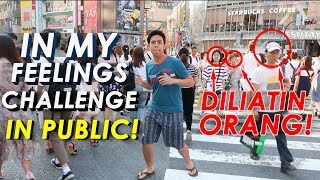 Video NGAKAK PARAH! KEKE CHALLENGE DANCE IN PUBLIC JAPAN! MP3, 3GP, MP4, WEBM, AVI, FLV Agustus 2019