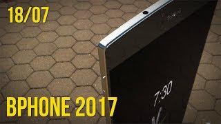 Bphone 2 có lẽ không phải là cái tên chính thức của smartphone kế nhiệm đến từ BKAV mà có thông tin cho rằng Bphone 2 sẽ được gọi là Bphone 2017. Bên cạnh đó là các thông tin liên quan đến Xiaomi 5X, Galaxy J7 Pro và Nokia 130 2017---Channel: https://www.youtube.com/user/TGDDVideoReviewsWebsite Thế Giới Di Động: https://www.thegioididong.com