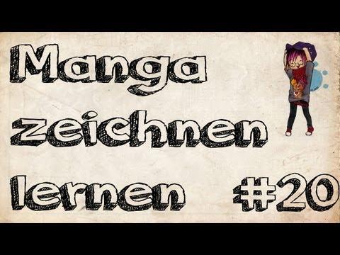 Manga zeichnen lernen: Paneling- Wie baue ich eine Manga Seite auf?