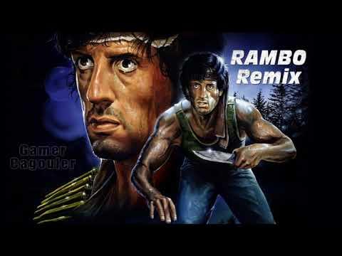 "Rambo Remix ""Appel Corbeau"" / GAMER CAGOULER"
