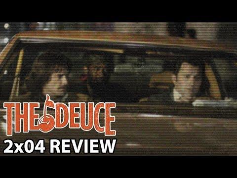 The Deuce Season 2 Episode 4 'What Big Ideas' Review/Discussion