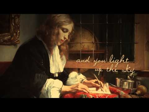 THE GENTLE STORM - Endless Sea (Lyric Video - Gentle Version) online metal music video by THE GENTLE STORM