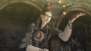 """New 'do, Dead You"" – A Compilation of Some of My Hypest Bayonetta Clips"