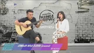 Andai Dia Tahu - Kahitna (cover) Ify Alyssa