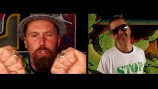 RIGA Reggae - Zvans Pie Durvīm (Official Video)