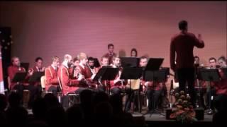 Florentiner Marsch - Goriški pihalni orkester