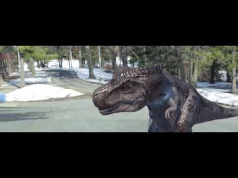 Jurassic School (Official Movie)