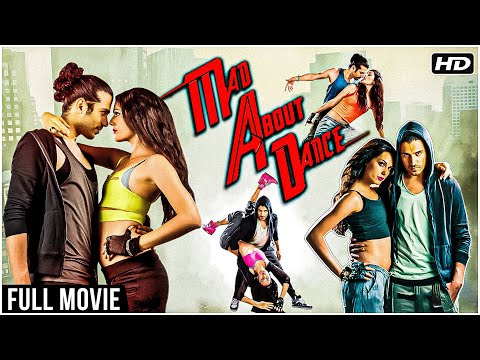 M.A.D : Mad About Dance   Full Hindi Movie   Saahil Prem, Amrit Maghera   Latest Bollywood Movies