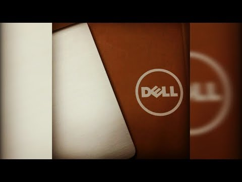 Dell Inspiron 15 5000 Series (5548) Unboxing